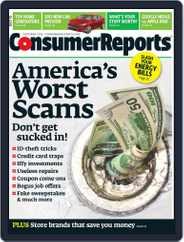 Consumer Reports (Digital) Subscription September 4th, 2012 Issue