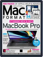 MacFormat (Digital) Subscription January 1st, 2020 Issue