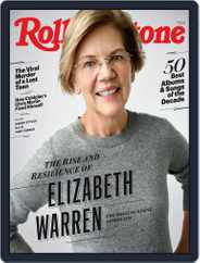 Rolling Stone (Digital) Subscription January 1st, 2020 Issue