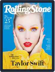 Rolling Stone (Digital) Subscription October 1st, 2019 Issue