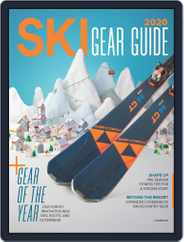 Ski (Digital) Subscription October 1st, 2019 Issue