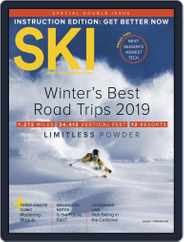 Ski (Digital) Subscription January 1st, 2019 Issue