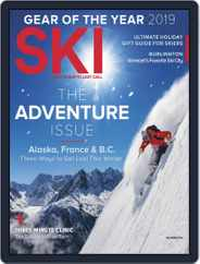 Ski (Digital) Subscription December 1st, 2018 Issue