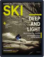 Ski (Digital) Subscription November 1st, 2018 Issue