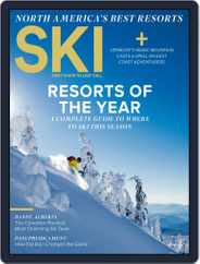 Ski (Digital) Subscription October 1st, 2018 Issue