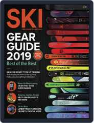 Ski (Digital) Subscription September 1st, 2018 Issue