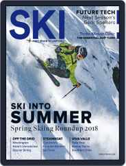 Ski (Digital) Subscription February 1st, 2018 Issue