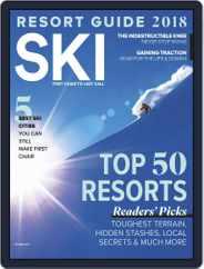 Ski (Digital) Subscription October 1st, 2017 Issue