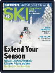 Ski (Digital) Subscription February 1st, 2017 Issue