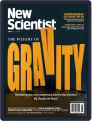 New Scientist (Digital) Subscription July 11th, 2020 Issue