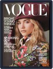 Vogue (Digital) Subscription February 1st, 2020 Issue