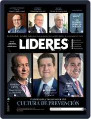 Líderes Mexicanos (Digital) Subscription August 1st, 2018 Issue