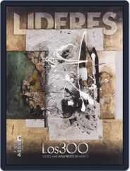 Líderes Mexicanos (Digital) Subscription July 1st, 2018 Issue