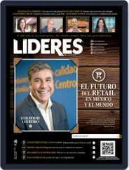 Líderes Mexicanos (Digital) Subscription May 1st, 2018 Issue