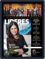 Líderes Mexicanos (Digital) Subscription December 1st, 2017 Issue