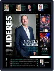 Líderes Mexicanos (Digital) Subscription November 1st, 2017 Issue