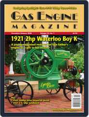 Gas Engine (Digital) Subscription December 1st, 2019 Issue
