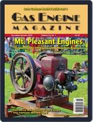 Gas Engine (Digital) Subscription December 1st, 2018 Issue