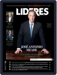Líderes Mexicanos - Special Editions (Digital) Subscription October 1st, 2017 Issue