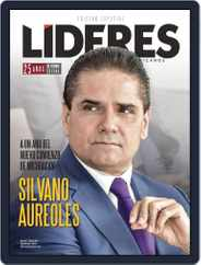 Líderes Mexicanos - Special Editions (Digital) Subscription September 15th, 2016 Issue