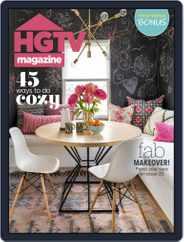 Hgtv (Digital) Subscription November 1st, 2018 Issue