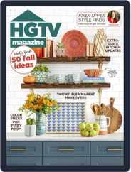 Hgtv (Digital) Subscription October 1st, 2018 Issue