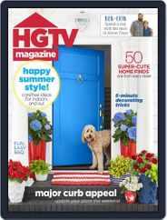 Hgtv (Digital) Subscription July 1st, 2018 Issue