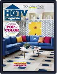 Hgtv (Digital) Subscription May 1st, 2018 Issue