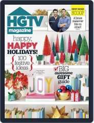 Hgtv (Digital) Subscription December 1st, 2017 Issue