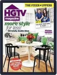 Hgtv (Digital) Subscription November 1st, 2017 Issue