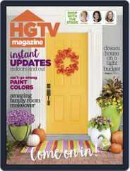 Hgtv (Digital) Subscription October 1st, 2017 Issue