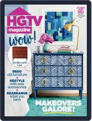 Hgtv (Digital) Subscription September 1st, 2017 Issue