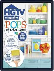 Hgtv (Digital) Subscription May 1st, 2017 Issue