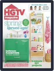 Hgtv (Digital) Subscription April 1st, 2017 Issue