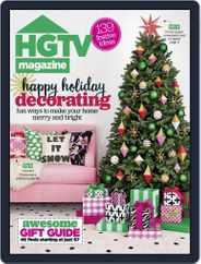 Hgtv (Digital) Subscription December 1st, 2016 Issue