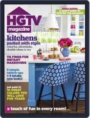 Hgtv (Digital) Subscription November 1st, 2016 Issue