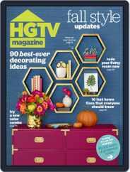 Hgtv (Digital) Subscription October 1st, 2016 Issue