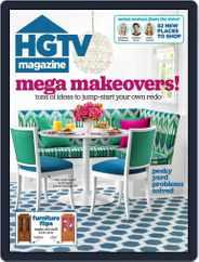 Hgtv (Digital) Subscription September 1st, 2016 Issue