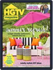 Hgtv (Digital) Subscription July 1st, 2016 Issue