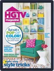 Hgtv (Digital) Subscription May 1st, 2016 Issue