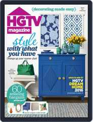 Hgtv (Digital) Subscription January 1st, 2016 Issue