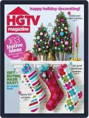Hgtv (Digital) Subscription December 1st, 2015 Issue