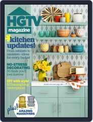 Hgtv (Digital) Subscription November 1st, 2015 Issue