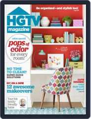 Hgtv (Digital) Subscription September 1st, 2015 Issue