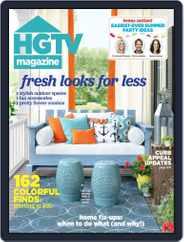 Hgtv (Digital) Subscription July 1st, 2015 Issue