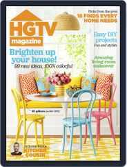 Hgtv (Digital) Subscription April 1st, 2015 Issue