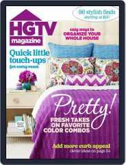 Hgtv (Digital) Subscription March 1st, 2015 Issue