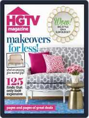 Hgtv (Digital) Subscription January 1st, 2015 Issue