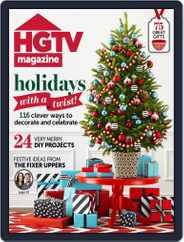 Hgtv (Digital) Subscription November 13th, 2014 Issue