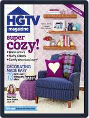Hgtv (Digital) Subscription September 5th, 2014 Issue